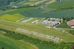 Vereine-Luftfahrt
